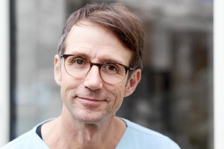 Dr. med. Götz Gerresheim