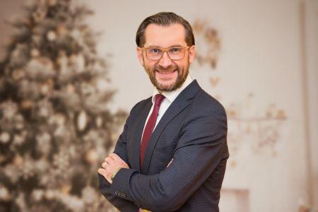 Vorstand René Klinger