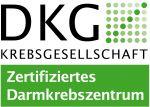 Zertifizierter Haupt-Kooperationspartner im Darmzentrum Neumarkt