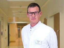 Dr. Harald hennig, MME (Unibe)