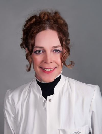 Prof. Dr. med. Bettina M. Rau
