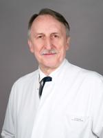 Prof. Dr. Holger Rupprecht