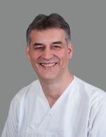 Dr. Hans-Peter Schimanski