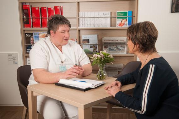 Sozialdienst und Entlassmanagement Klinikum Neumarkt