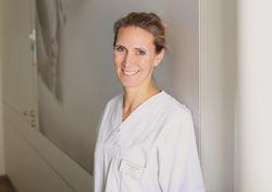 Dr. Med. Christina Köck