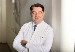 Prof. Dr. med. univ. Heinz Scholz, MSc, MBA
